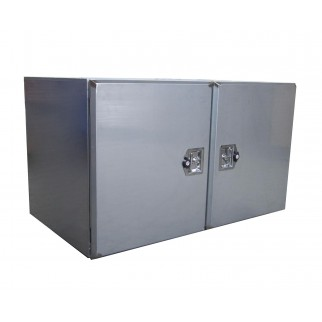 stainless steel underbody toolbox