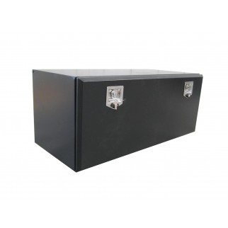 Steel underbody toolboxes