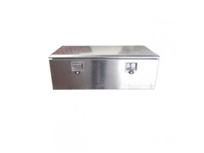 Stainless steel pick-up box