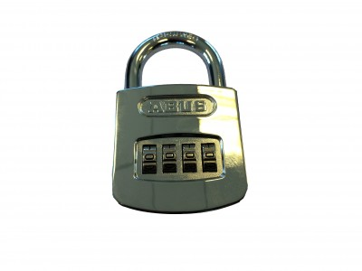 Abus padlock 160-50 for toolbox