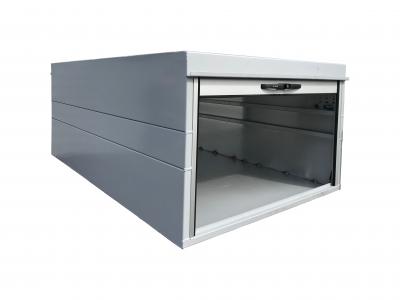 Rollerbox aluminum