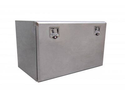 Sonderborg stainless steel 1,5 mm 1000x400