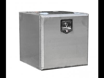 Sonderborg Stainless steel 1.5 mm 600x600x400